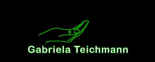 Praxis Gabriela Teichmann Logo